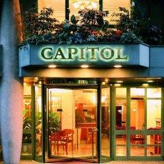 Отель Capitol Milano Италия, Милан - 8 отзывов об отеле, цены и фото номеров - забронировать отель Capitol Milano онлайн фото 11