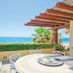 Отель Villa De La Playa Мексика, Сан-Хосе-дель-Кабо - отзывы, цены и фото номеров - забронировать отель Villa De La Playa онлайн балкон