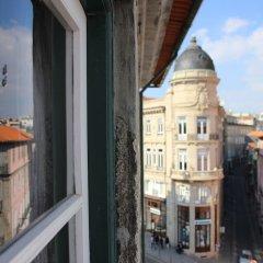 Yes! Porto Hostel Порту балкон