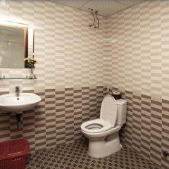 Отель Windy River Homestay ванная
