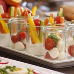 Hotel Kaiserhof Wien питание фото 2