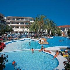 Отель Beach Club Font de Sa Cala детские мероприятия
