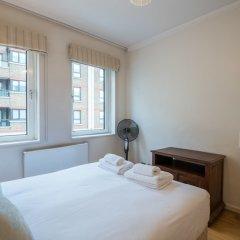 Отель Delightful Kensington Home close to Hyde Park Лондон комната для гостей фото 2