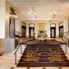 Отель Park Hyatt Vienna спа