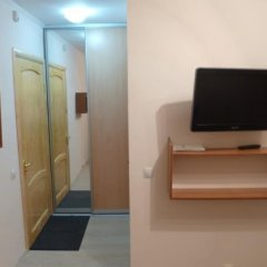 Гостиница Inndays Avtozavodskaya удобства в номере