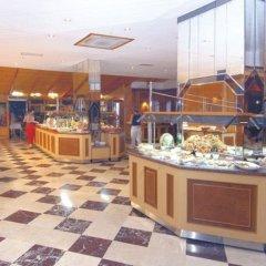 Rubi Hotel Турция, Аланья - отзывы, цены и фото номеров - забронировать отель Rubi Hotel онлайн питание фото 2
