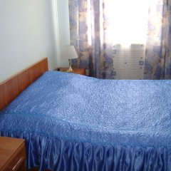 Отель Полярис Сыктывкар комната для гостей фото 2