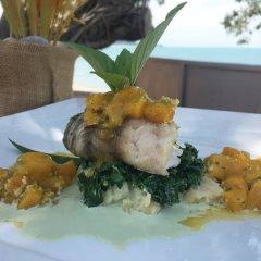 Отель Adarin Beach Resort питание фото 2