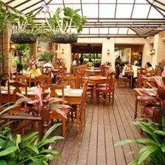 Отель Kata Palm Resort & Spa питание фото 2