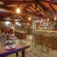 Бутик-отель Ephesus Lodge гостиничный бар