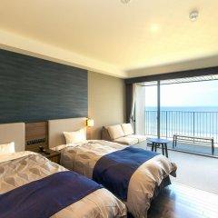 Отель Beppu Fujikan Беппу комната для гостей