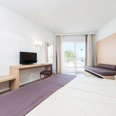 Отель Eix Lagotel комната для гостей фото 5