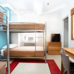 Отель West Side YMCA США, Нью-Йорк - 6 отзывов об отеле, цены и фото номеров - забронировать отель West Side YMCA онлайн фото 4