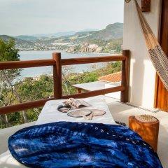 Отель Solana Boutique Bed & Breakfast Мексика, Сиуатанехо - отзывы, цены и фото номеров - забронировать отель Solana Boutique Bed & Breakfast онлайн спа