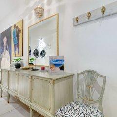 Апартаменты Dom & House - Apartments Sobieskiego интерьер отеля