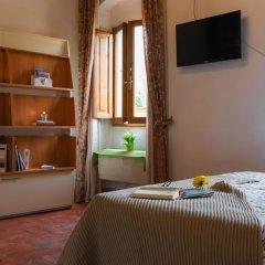 Апартаменты Ardiglione Apartment комната для гостей фото 4