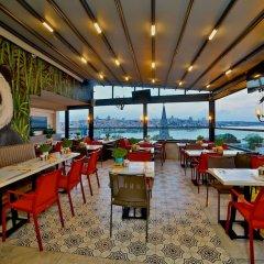 Glamour Hotel Турция, Стамбул - 4 отзыва об отеле, цены и фото номеров - забронировать отель Glamour Hotel онлайн фото 11