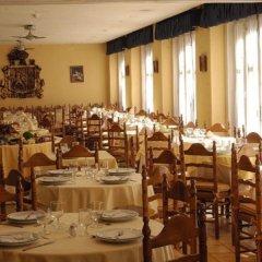 Отель Asturias фото 4