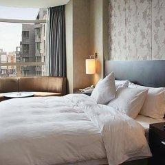 Отель Fraternal Cooporation International Китай, Пекин - отзывы, цены и фото номеров - забронировать отель Fraternal Cooporation International онлайн комната для гостей фото 2