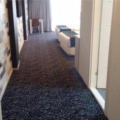 KremoN Hotel Турция, Усак - отзывы, цены и фото номеров - забронировать отель KremoN Hotel онлайн интерьер отеля