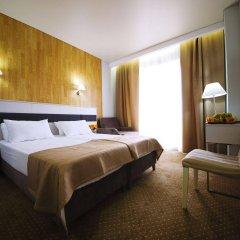 Гостиница Курортный отель Санмаринн All Inclusive в Анапе 10 отзывов об отеле, цены и фото номеров - забронировать гостиницу Курортный отель Санмаринн All Inclusive онлайн Анапа комната для гостей фото 2