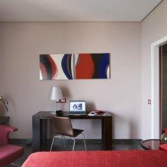 Отель Palumbo Италия, Равелло - отзывы, цены и фото номеров - забронировать отель Palumbo онлайн удобства в номере фото 2