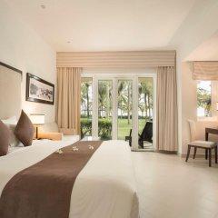 Отель Boutique Hoi An Resort комната для гостей фото 4