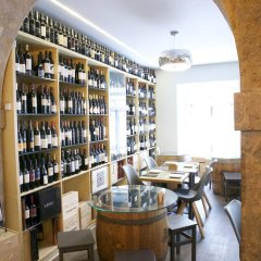 Grapes & Bites - Hostel And Wines Лиссабон развлечения