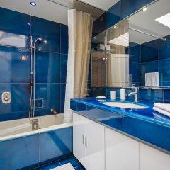Отель Steva Rentals - Vue Mer - 100m Croisette et Plages ванная фото 2