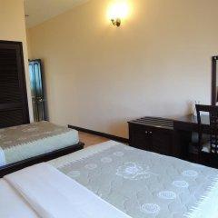 Villa Hotel Hp Далат удобства в номере
