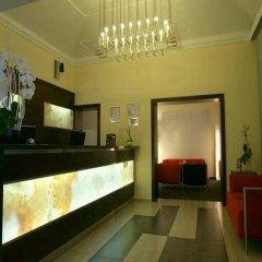 Hotel Lunik интерьер отеля фото 2