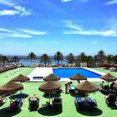 Отель Frontline in the Heart of Fuengirola Испания, Фуэнхирола - отзывы, цены и фото номеров - забронировать отель Frontline in the Heart of Fuengirola онлайн фото 4