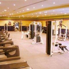 Отель Ewan Hotel Sharjah ОАЭ, Шарджа - отзывы, цены и фото номеров - забронировать отель Ewan Hotel Sharjah онлайн фитнесс-зал