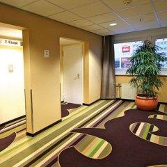 Отель Ibis Dresden Königstein Германия, Дрезден - 8 отзывов об отеле, цены и фото номеров - забронировать отель Ibis Dresden Königstein онлайн интерьер отеля фото 3