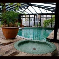 Отель Boutique Hotel Die Swaene Бельгия, Брюгге - 1 отзыв об отеле, цены и фото номеров - забронировать отель Boutique Hotel Die Swaene онлайн бассейн