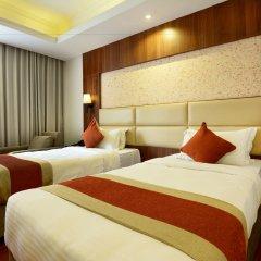 Отель Kumari Boutique Hotel Непал, Катманду - отзывы, цены и фото номеров - забронировать отель Kumari Boutique Hotel онлайн комната для гостей