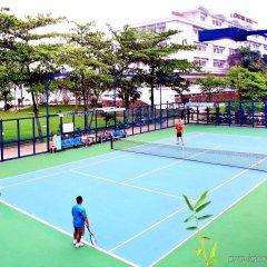 Century Riverside Hotel Hue спортивное сооружение