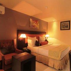 Oakspring Hotel & Luxury Suites комната для гостей фото 2
