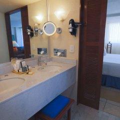 Отель Barcelo Ixtapa Beach - Все включено ванная