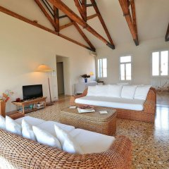 Отель Brigitte Италия, Венеция - отзывы, цены и фото номеров - забронировать отель Brigitte онлайн комната для гостей фото 4