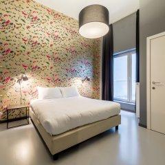 Отель Smartflats Design - Postiers Бельгия, Брюссель - отзывы, цены и фото номеров - забронировать отель Smartflats Design - Postiers онлайн комната для гостей фото 5