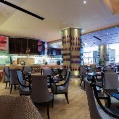 Отель Wyndham Grand Plaza Royale Oriental Shanghai Китай, Шанхай - отзывы, цены и фото номеров - забронировать отель Wyndham Grand Plaza Royale Oriental Shanghai онлайн гостиничный бар
