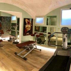 Отель Il Guercino фитнесс-зал