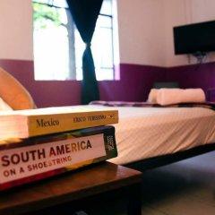 Отель Stayinn Barefoot Condesa Мехико удобства в номере фото 2
