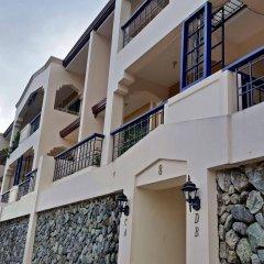 Отель Baguio Vacation Apartments Филиппины, Багуйо - отзывы, цены и фото номеров - забронировать отель Baguio Vacation Apartments онлайн вид на фасад