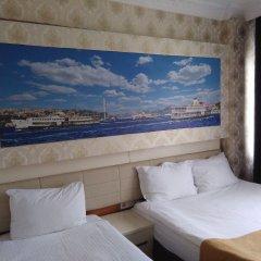 Grand Seigneur Hotel Old City комната для гостей фото 3