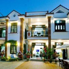 Отель Countryside Garden Homestay Хойан вид на фасад