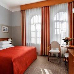 Отель Dom Muzyka комната для гостей фото 4