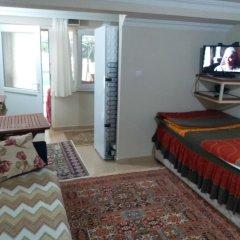 Отель Saglik Apart Pansiyon комната для гостей фото 5