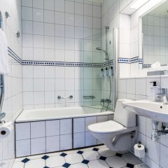 Отель Scandic Kramer Мальме ванная фото 2